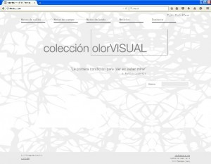 captura web