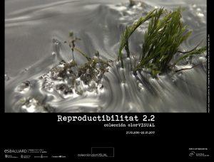 Reproductibilitat 2.2.
